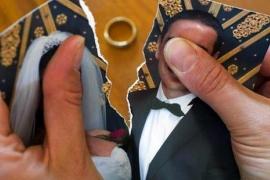Позовна заява на розірвання шлюбу по новому.